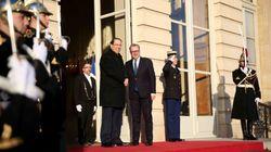 Une première journée chargée pour le chef du gouvernement en visite officielle à Paris (PHOTOS,