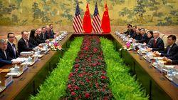 Guerre commerciale Chine-Etats-Unis: reprise des pourparlers à
