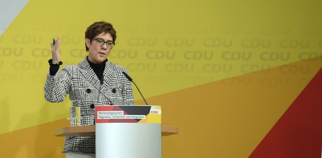 CDU will Hartz IV mit 5 Ideen aufrollen – allerdings anders als die