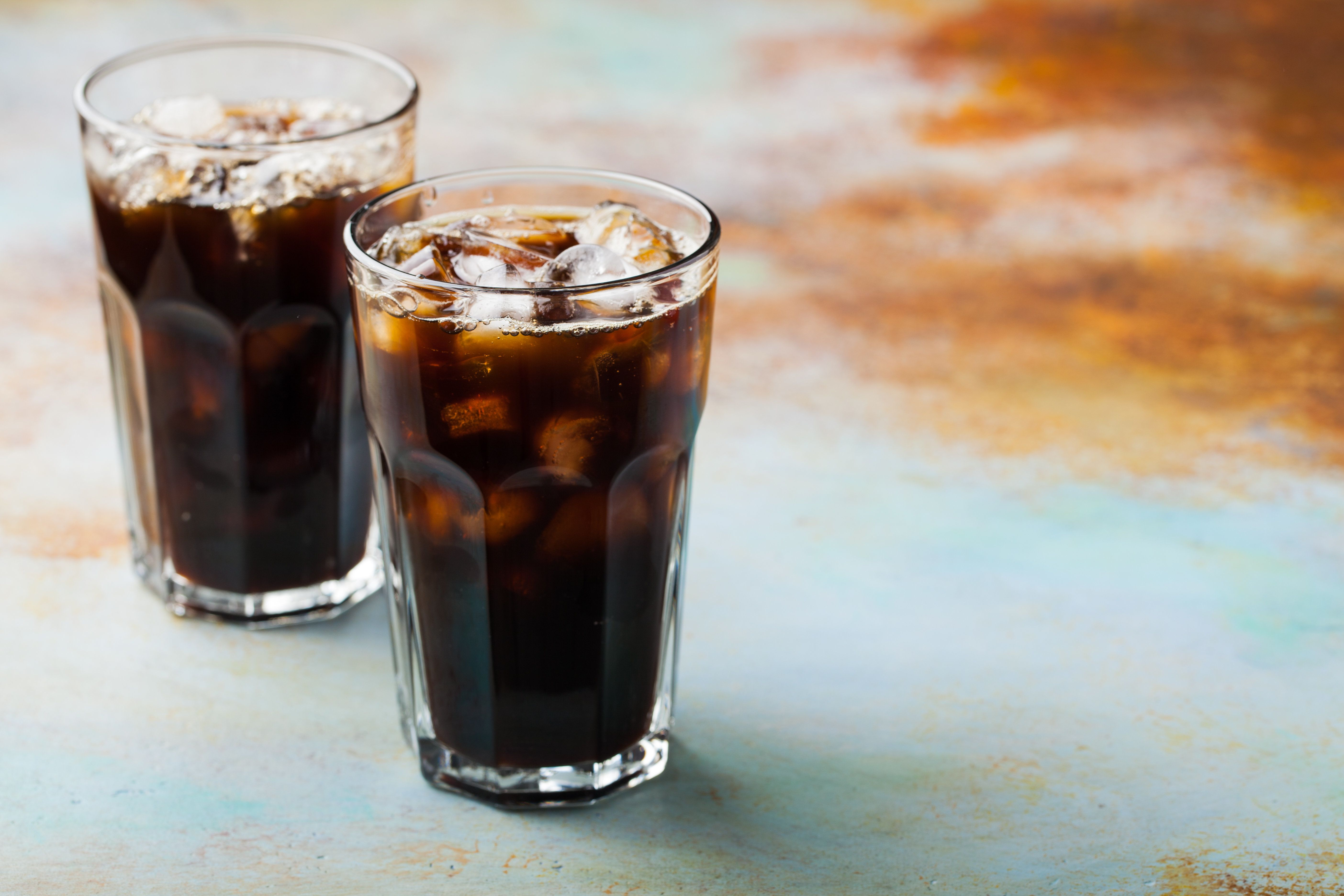 Diet Fizzy Drinks Could 'Increase Your Risk Of Stroke And Heart