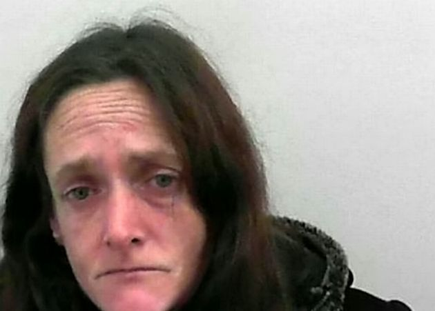 Tracey Hayward came to Kingsbury's home saying she was a police officer and pretended to dust for...