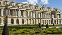 Versailles va recevoir son marbre avec 349 ans de