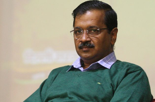 Delhi Govt Vs Centre: Arvind Kejriwal Has Declared War On Supreme Court, Says