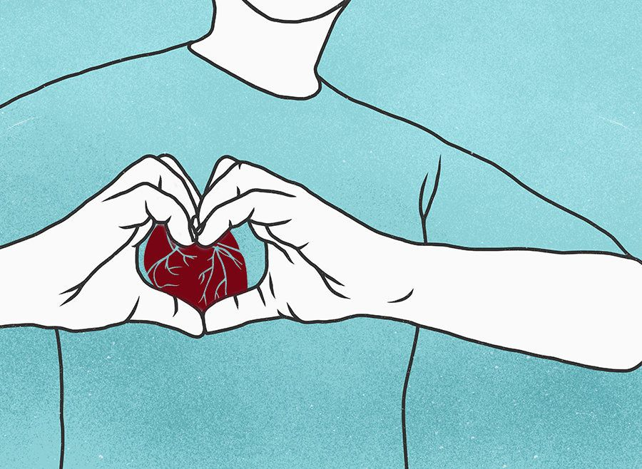 Are You Aged 30 Or Over? You Should Be Taking This Heart Age