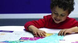 Cette marque marocaine de jouets veut faire connaître aux enfants leur pays et la langue