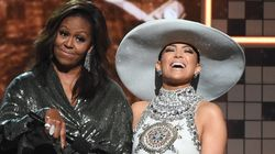 Jennifer Lopez Reveals Her Spiritual Moment With Michelle Obama Before