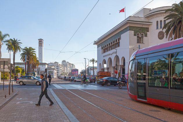 Casablanca: Un cycliste meurt après avoir été percuté par le
