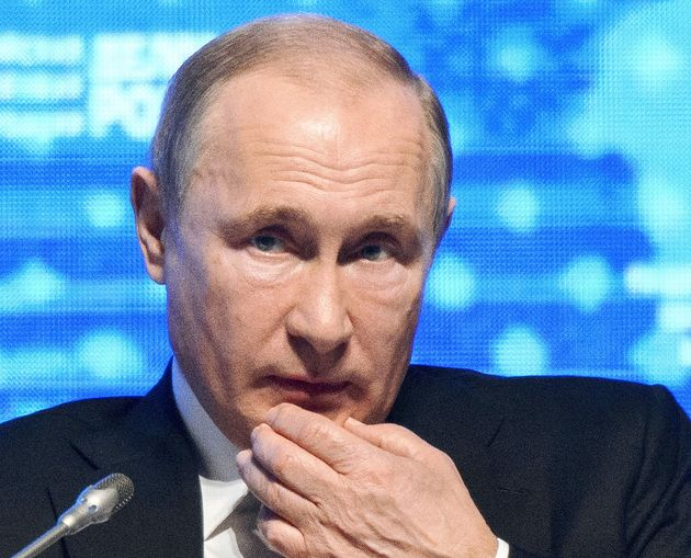 We Can't Blame Putin For Brexit, But Leaving The EU Suits His War On The