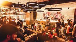 The Room, Contê, Loca como Tu Madre: Casas hypadas investem em menus acessíveis em