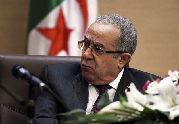 Ramtane Lamamra nommé ministre d'Etat et conseiller
