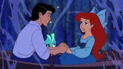 The Voice Of Ariel Won't Make You Watch 'Little Mermaid' (But Please Stop Sending Death