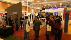 GIE Monétique Algérie Invité d'honneur de l'Africa Pay & ID Expo à