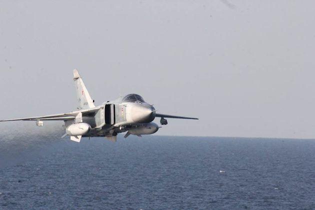 Νορβηγικές καταγγελίες για ρωσική εικονική αεροπορική επίθεση κατά σταθμού