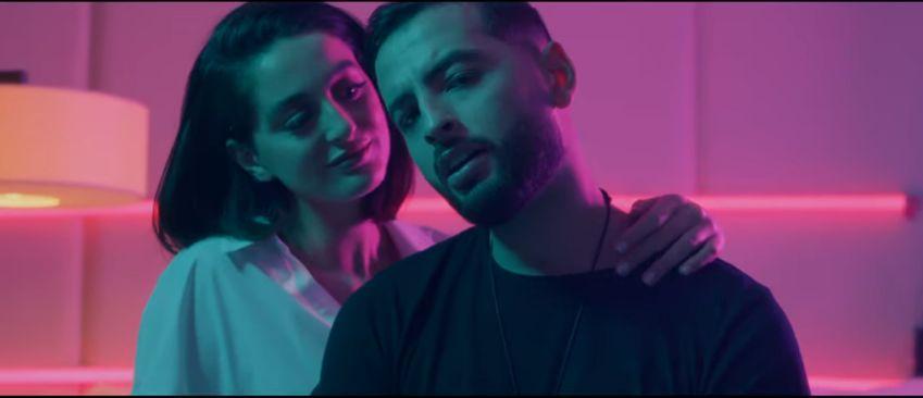 """Aminux dévoile """"Ana Dialek"""", une nouvelle chanson placée sous le signe de"""