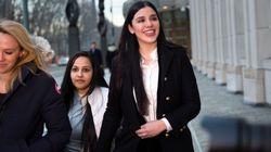 Η 29χρονη καλλονή σύζυγος του Ελ Τσάπο: Πώς γνωρίστηκαν και γιατί εκείνη δεν κατηγορήθηκε