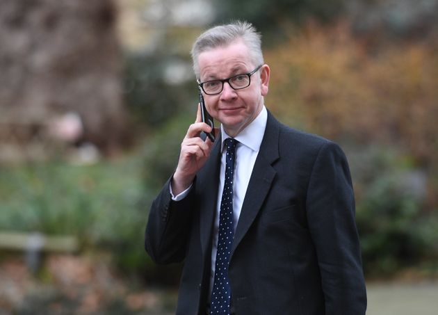 Michael Gove's Own Daughter To Skip School In Youth Climate Change