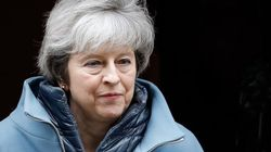 Fresh Brexit Humiliation For May As Tory Hardliners Inflict