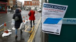 Third Skripal Suspect 'Identified' By Online Investigative Group