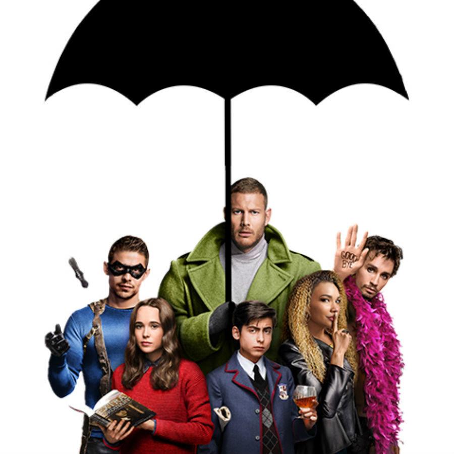Saiba o que achamos de 'The Umbrella Academy', nova série da