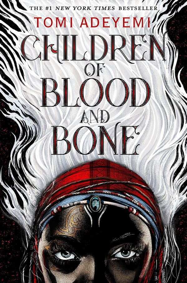 """While Tomi Adeyemi's Africa-inspired fantasy was written for young adults, readers of all ages will be captivated by th"