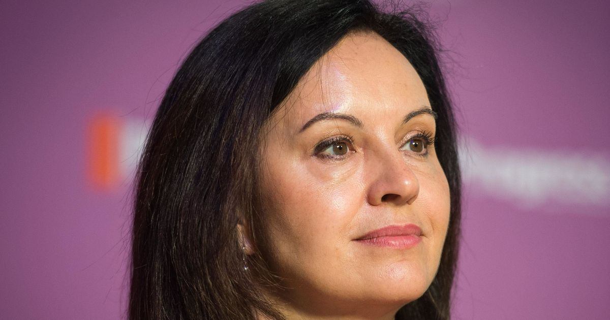 Caroline Flint Says MPs' Attempt To Block No Deal Is A