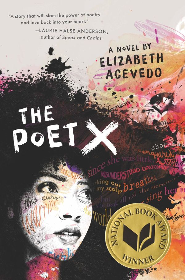"""Elizabeth Acevedo's debut novel, written in verse, continuously draws in its reader with sensory-igniting imagery. ..."