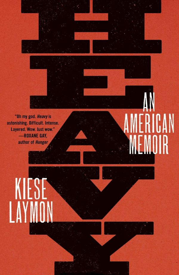"""<i>H</i><i>eavy</i>&nbsp;is a dark book, and the trauma that Laymon orbits is almost like a black hole; its shape is circula"