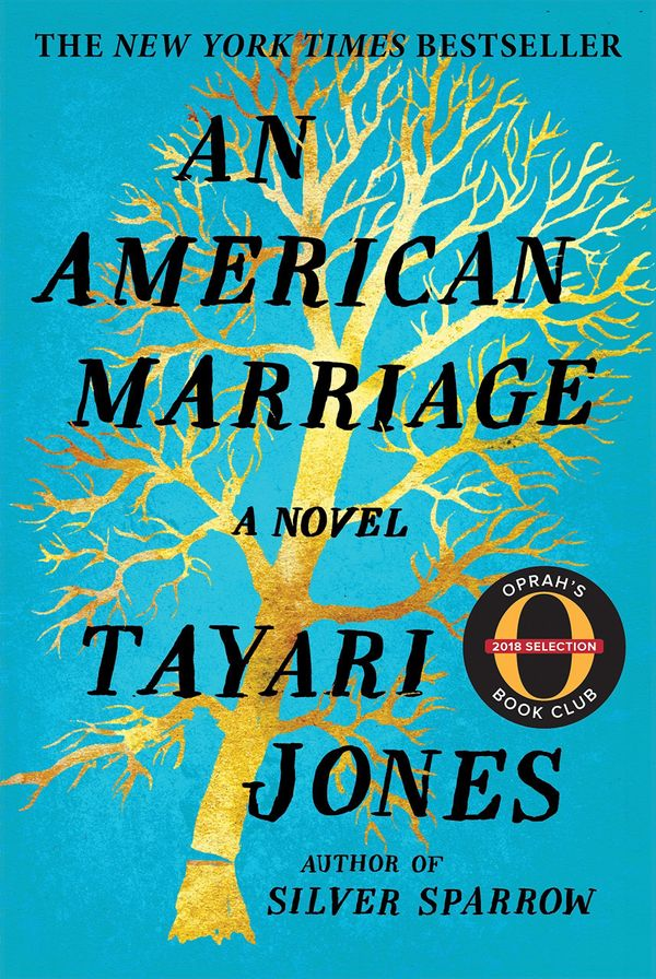 """While Jones keeps her gaze on the personal, this intimate story of a relationship cannot be divorced from its racial context"
