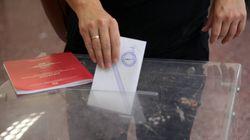 Όλη η αλήθεια για την ψήφο των Eλλήνων του