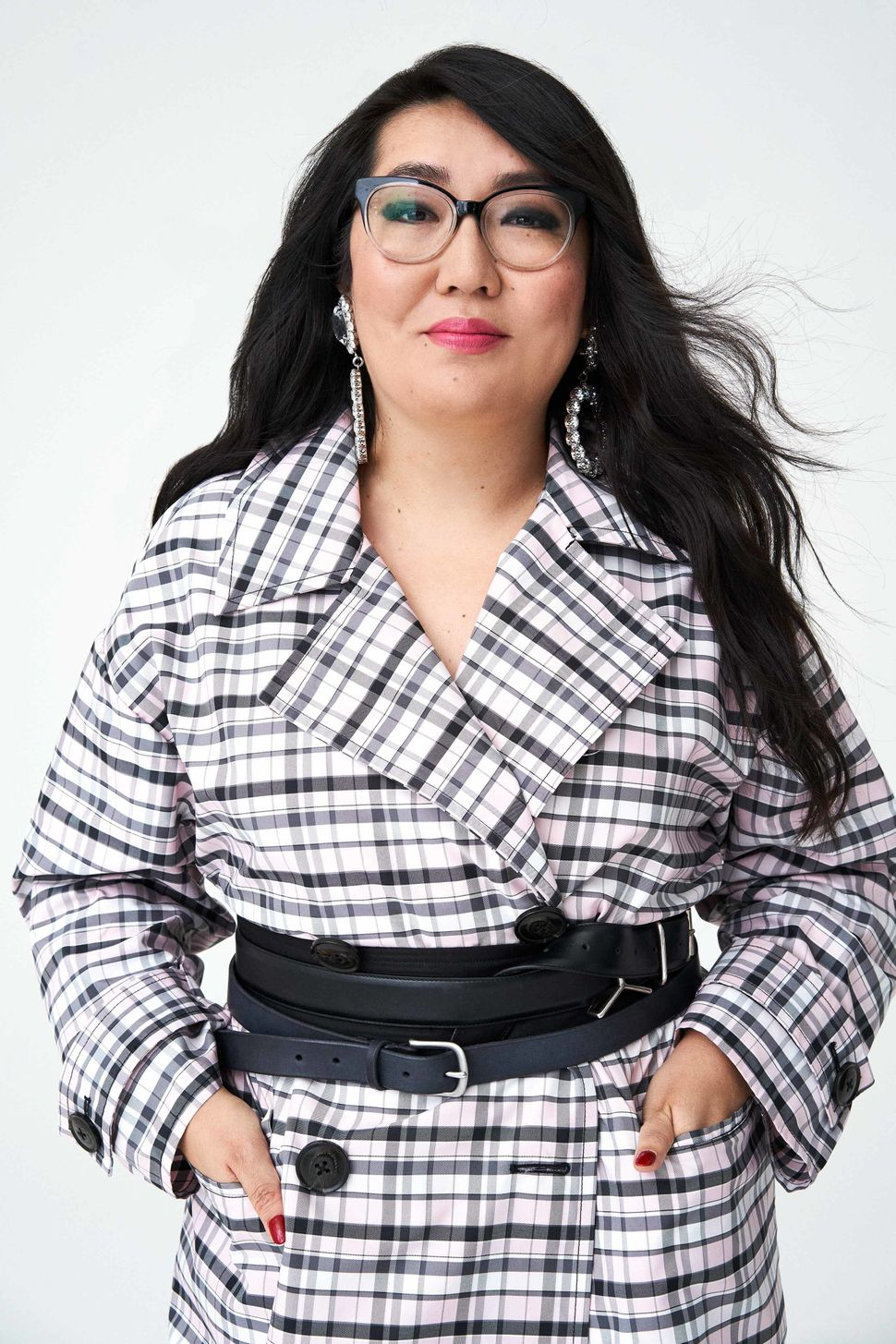 Jenny Han (author)