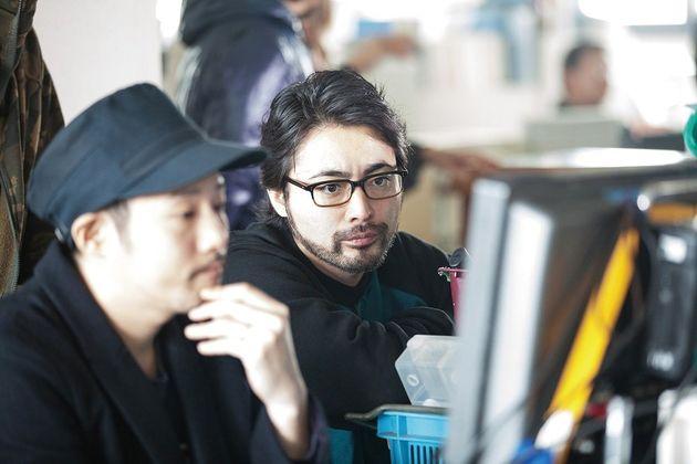 山田孝之がプロデューサーを務めた『デイアンドナイト』