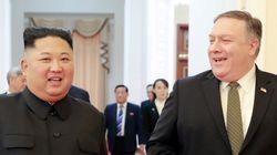 폼페이오 장관이 '북미회담 회의론'에 밝힌
