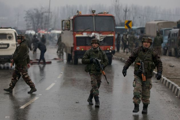 India Revokes 'Most Favoured Nation' Status To Pakistan After Pulwama