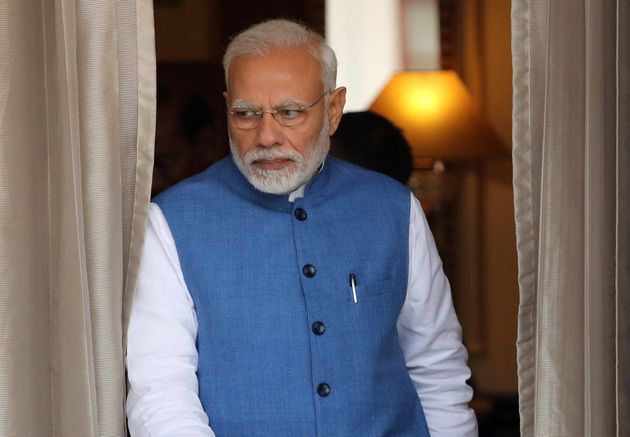 'Big Mistake': PM Modi Says Those Behind Pulwama Attack Will Pay Heavy