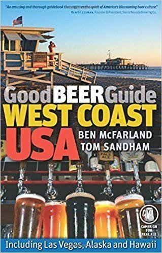 미국 맥주의 영원한 라이벌: West Coast VS East
