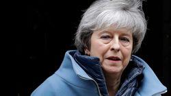 영국 메이 총리가 브렉시트 표결에서 또 굴욕적인 패배를