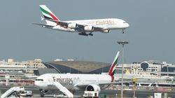 Suspected Drone Activity Causes Dubai Airport To Temporarily