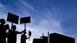 프랑스노총이 '서울대 파업'을 지지하게 된 웃픈