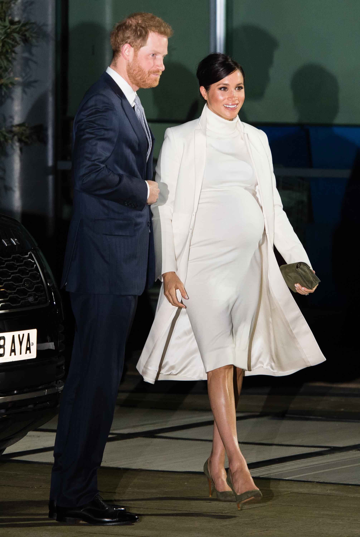 Royal-Expertin: Meghan und Harry sollten ihr Leben als Royals