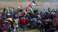 L'autorité palestinienne dénonce les tentatives de
