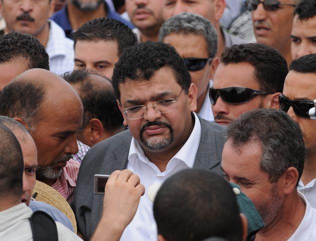 Tunisie: Lotfi Zitoun donne le