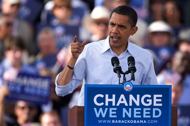 지금 민주당에서 벌어지고 있는 논쟁은어떤 측면에서는 버락 오바마의 정치적 리더십 스타일에 대한 논쟁이기도