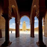 La Grande Mosquée de Kairouan, chef-d'œuvre ignoré par la chaîne culturelle
