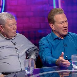 Michael Portillo Brands Chris Grayling 'The Most Incompetent Minister Of All