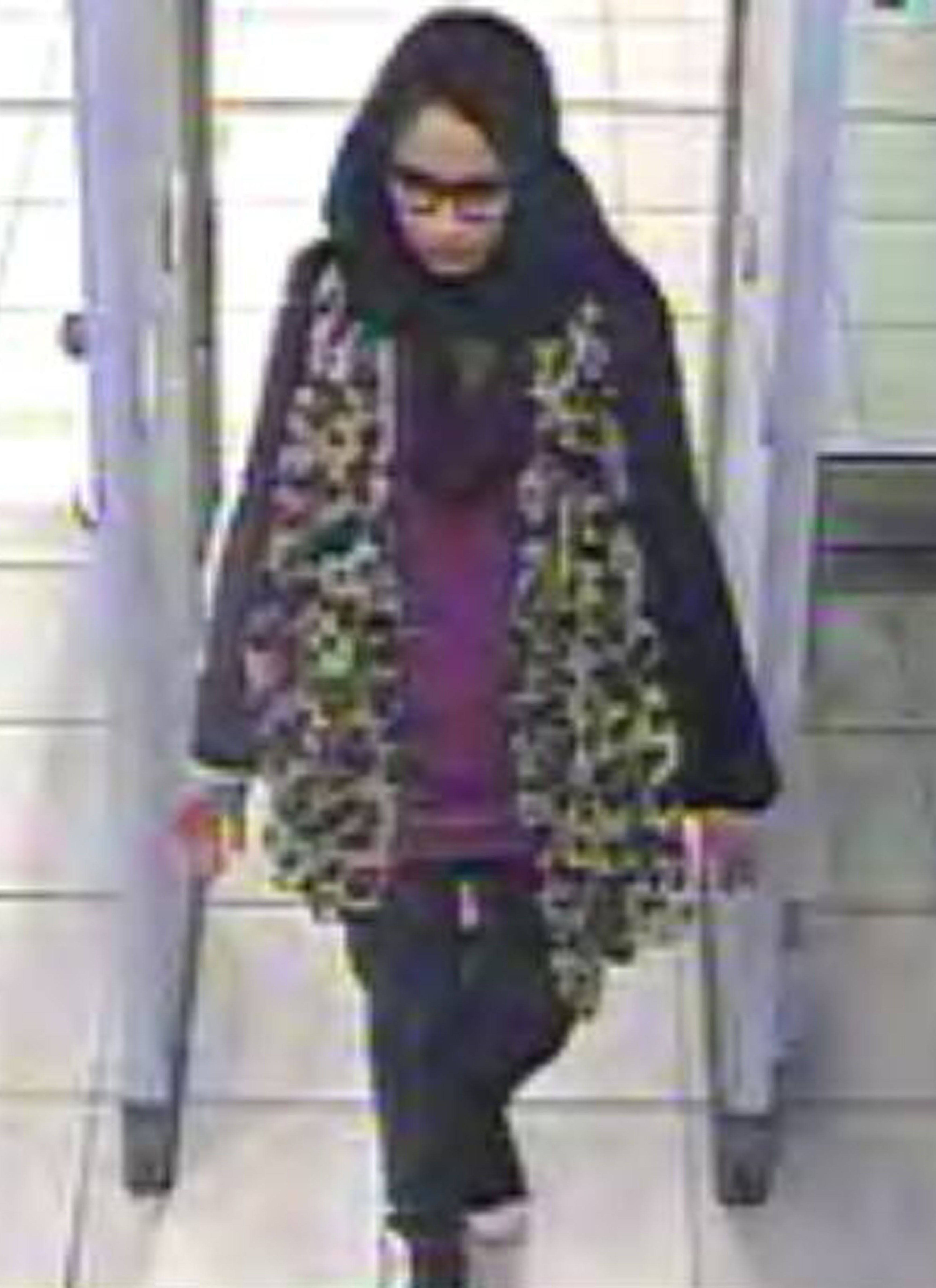 Will Shamima Begum Be Allowed Back To Britain After Joining Isis? It Depends Who You