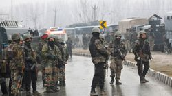 'Won't Forget, Won't Forgive': CRPF Vows To Avenge Pulwama
