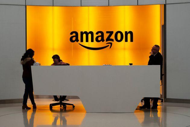 Ξέρετε πόσα πλήρωσε σε φόρους για το 2018 η Amazon των 800δισεκ; Ούτε ένα