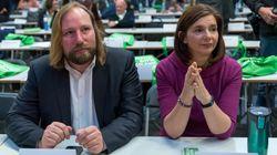 Streit um sichere Herkunftsstaaten: Grüne präsentieren