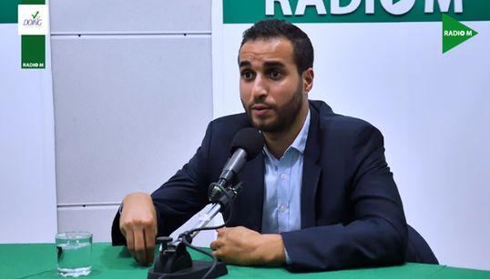 """""""GARI"""" l'application de stationnement en Algérie lancée en"""