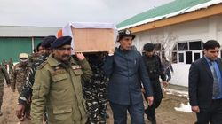 Pulwama Attack: Rajnath Singh Back In Spotlight As Modi Doctrine